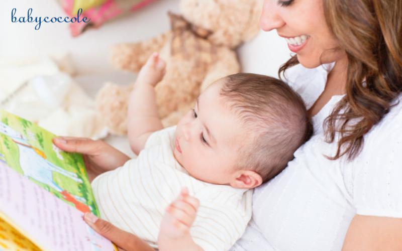 Gợi ý các trò chơi cho trẻ sơ sinh đơn giản
