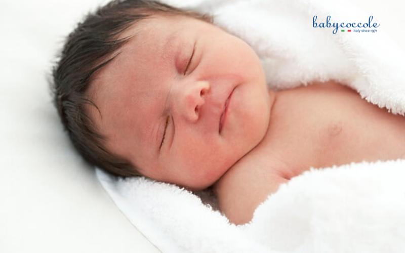 bệnh về da ở trẻ sơ sinh
